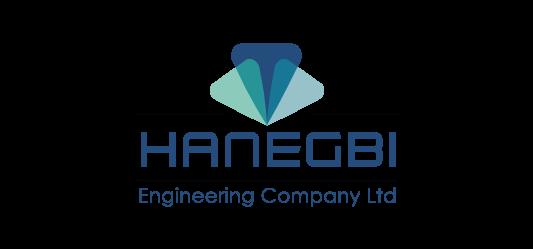 לוגו לחברת הנדסה