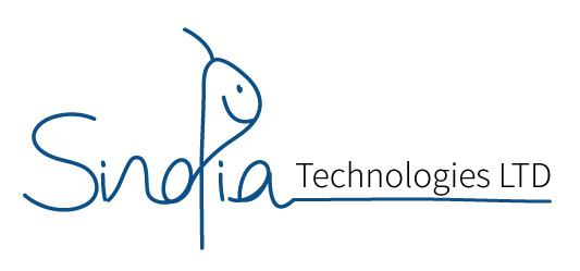 לוגו סינופיה טכנולוגיות