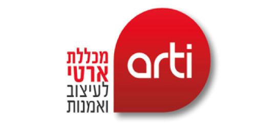 לוגו ארטי